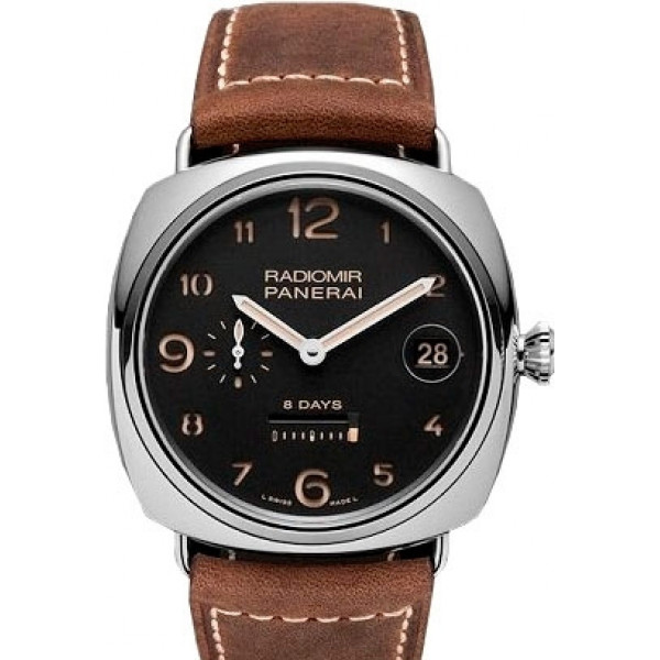 Officine Panerai Watches For New York Limited Edition