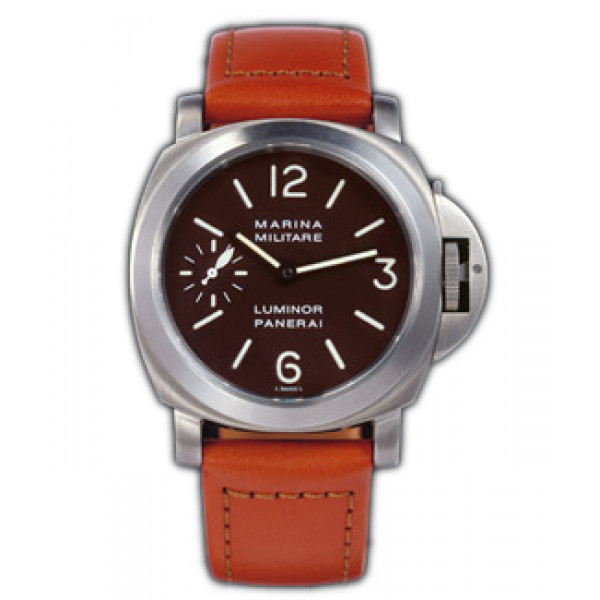 Officine Panerai 1998 Edition Luminor Marina Militare