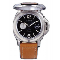 Officine Panerai 2002 Edition Luminor Blackseal