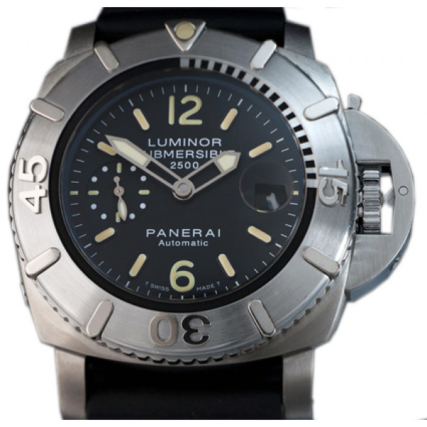 Officine Panerai Luminor Submersible  2004 Special Edition - 1000pcs