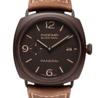 Officine Panerai Radiomir Black Seal Composite