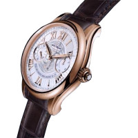 Montblanc Grand Chronographe Authentique RG