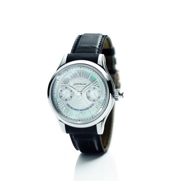 Montblanc Grand Chronographe Authentique