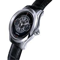 Montblanc Grand Chronographe Email Grand Feu WG Limited