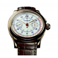 Montblanc Pulsographe for Only Watch 2011