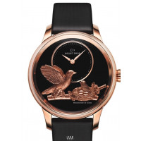 Jaquet Droz Relief Limited Edition 8