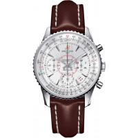 Breitling watches Montbrillant 01 Limited Edition 2000