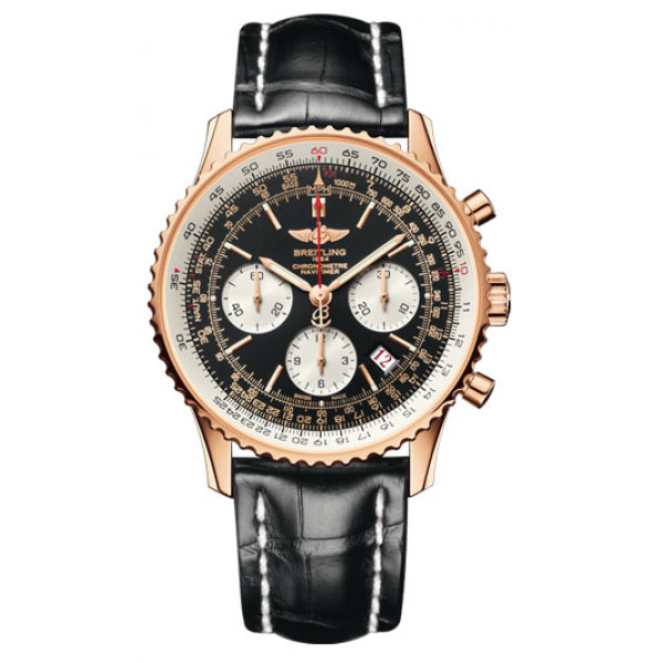 Breitling watches Navitimer 01 Limited Edition