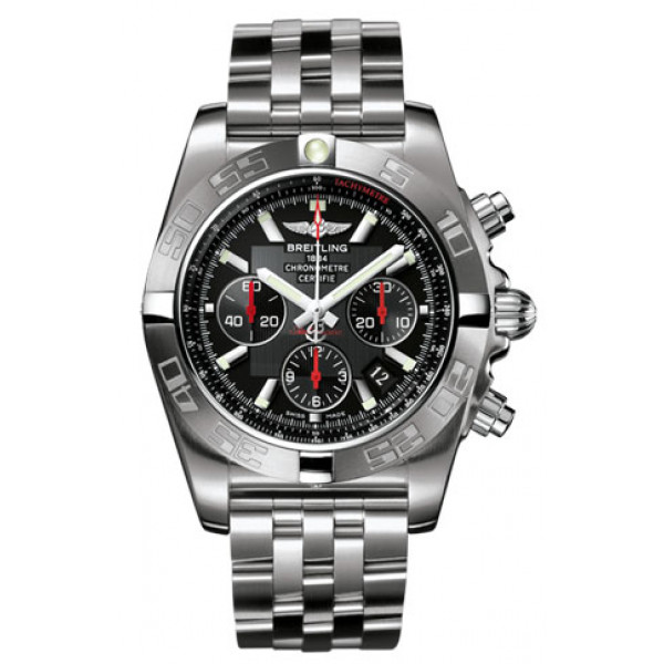Breitling watches Chronomat 01 Limited