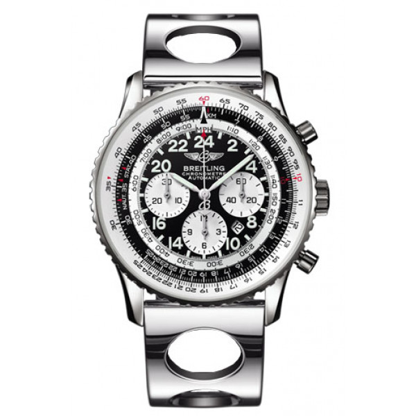 Breitling watches Cosmonaute Limited Edition