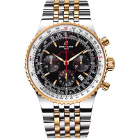 Breitling watches Montbrillant Legende Limited Edition