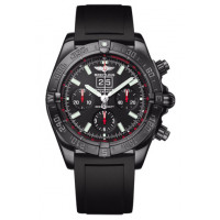 Breitling watches Blackbird Blacksteel Limited Edition