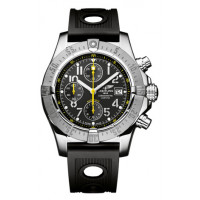 Breitling watches Avenger Code Yellow Limited Edition