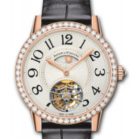Jaeger LeCoultre Rendez-Vous Tourbillon Night and Day 2013