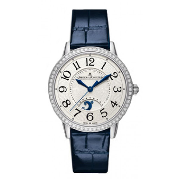 Jaeger LeCoultre Rendez-Vous Night and Day 34mm