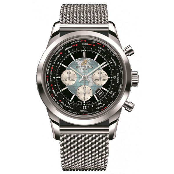 Breitling watches Chronograph Unitime