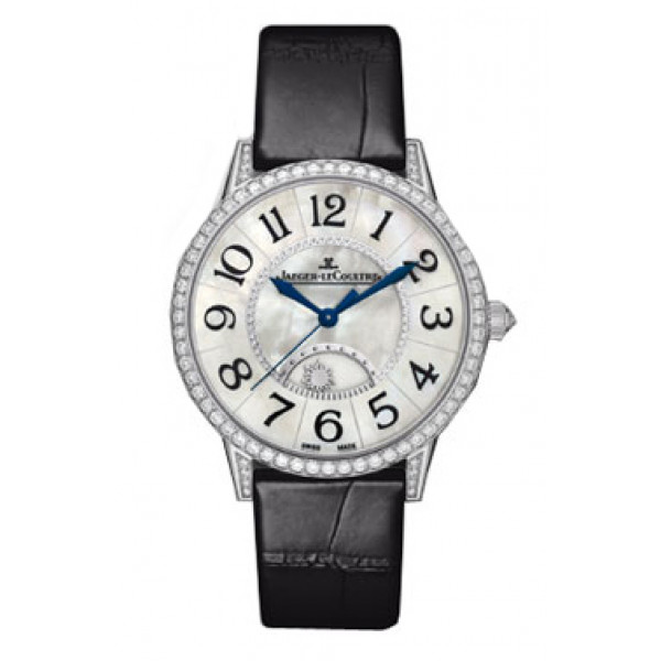 Jaeger LeCoultre Rendez-Vous Night  Day 34mm