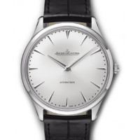 Jaeger LeCoultre Master Ultra Thin 41 Stainless Steel 2013