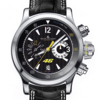 Jaeger LeCoultre Master Compressor Chronograph Limited