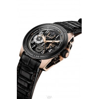 Jaeger LeCoultre Master Compressor Extreme LAB 2 RG Limited Edition 200