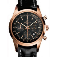 Breitling watches Transocean Chronograph