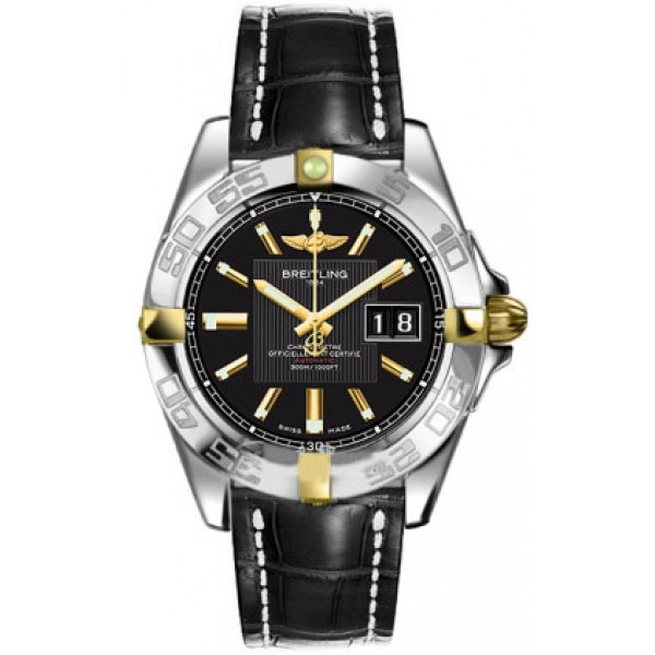 Breitling watches Galactic 41