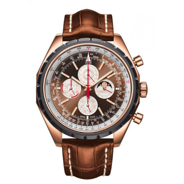 Breitling watches Chrono-Matic QP
