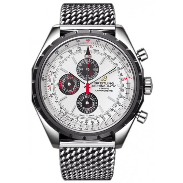 Breitling watches Chrono-Matic 1461