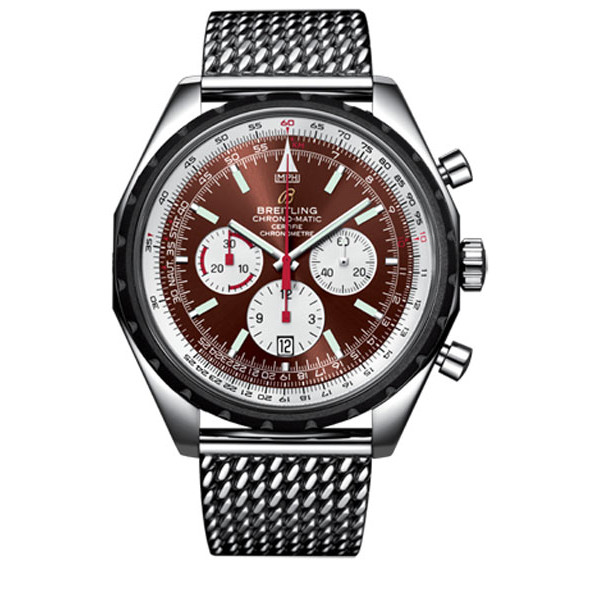 Breitling watches Chrono-Matic 49