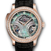 Jaeger LeCoultre Master Minute Repeater Pearl Diamonds 2013