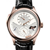 Jaeger LeCoultre Master Grande Tradition Minute Repeater