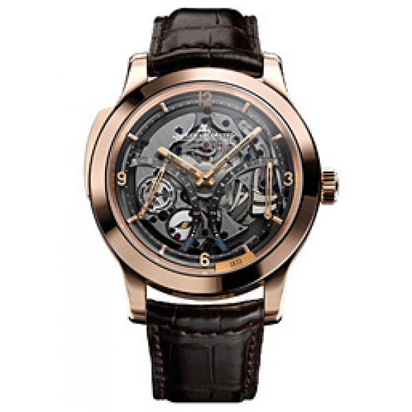 Jaeger LeCoultre Master Minute Repeater Antonie LeCoultre 1833 (RG)
