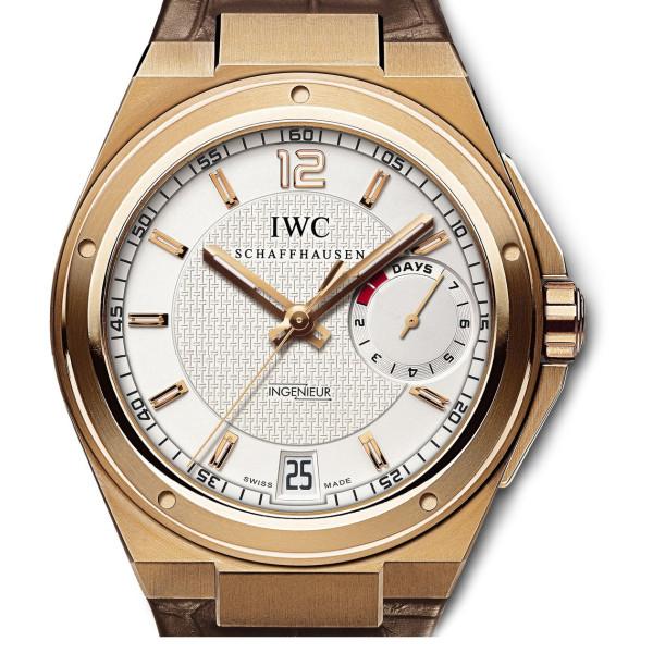IWC Big Ingenieur (Rose Gold)