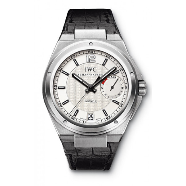 IWC Big Ingenieur (Platinum)