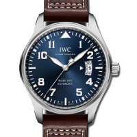 IWC Big Pilot  Mark XVII Edition Le Petit Prince 2013