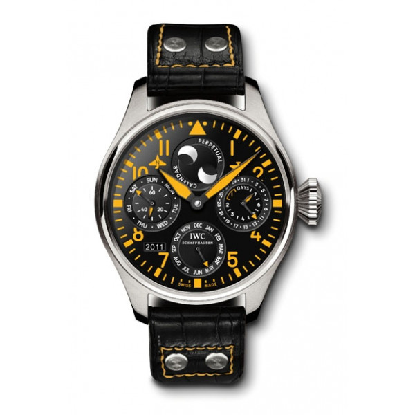 IWC  Big Pilot Limited Edition 250