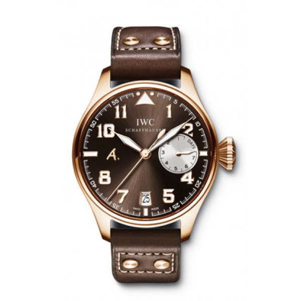 IWC Big Pilot's Watch Edition Antoine de Saint Exupry