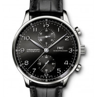 IWC Automatic Chronograph