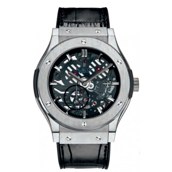 Hublot Extra-Thin Skeleton Limited Edition 250