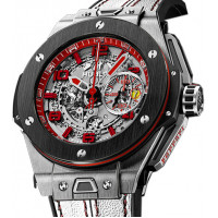 Hublot Big Bang Ferrari 45mm Limited Edition 50