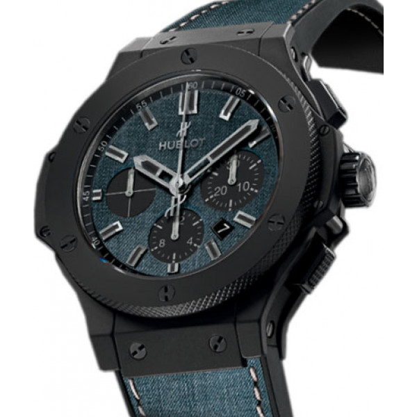Hublot Big Bang Jeans Ceramic 44mm