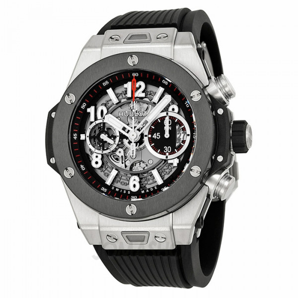 Hublot Big Bang Unico Titanium Ceramic 45mm