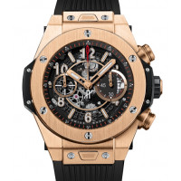 Hublot Big Bang Unico King Gold 45mm