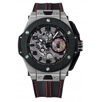 Hublot Ferrari UAE Limited Edition 25