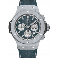 Hublot Big Bang Jeans 44mm Limited Edition 250