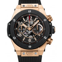 Hublot Big Bang Unico King Gold Ceramic 45mm