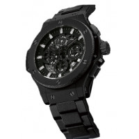 Hublot Aerobang Black Magic