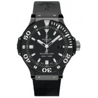 Hublot Black Ceramic Black Magic 44 mm