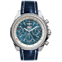 Breitling watches Bentley 6.75 Speed