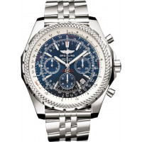 Breitling watches Bentley Motors Blue Dial